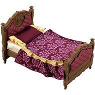 Sylvanian Families Mesto – luxusná posteľ