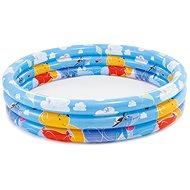Bazén 3-kruhový Medvedík Pú - Bazén