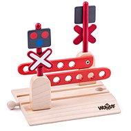 Woody Železničné priecestie - Príslušenstvo k vláčikodráhe