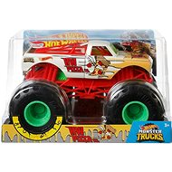 Hot Wheels Monster trucks veľké HW Pizza