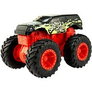 Hot Wheels Monster trucks veľké Splatter Time