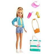 Barbie Sestry Blondýna