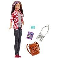 Barbie Sestry Tmavovláska