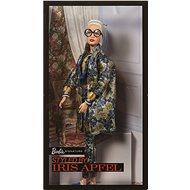 Barbie Štýlová ikona od Iris Apfel Trblietavé oblečenie - Bábika