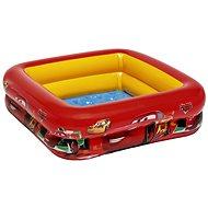 Bazénik detský Cars - Nafukovací bazén