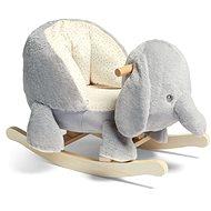 Hojdací slon Ellery - Hojdačka