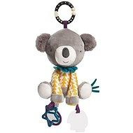 Koala Koko s aktivitami - Plyšová hračka