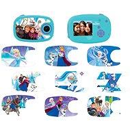 Lexibook Frozen Detský fotoaparát s nálepkami - Detský fotoaparát