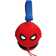 Lexibook Spider Man Stereo slúchadlá - Slúchadlá