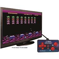 Interaktívna hračka Lexibook Konzola k TV – 200 Games
