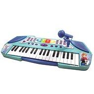 Lexibook Frozen Elektrický klavír s mikrofónom - Hudobná hračka