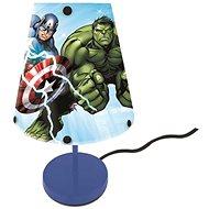 Lexibook Avengers Stolná lampa - Stolová lampa