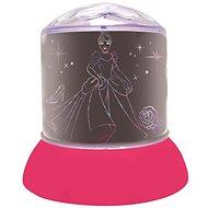 Lexibook Princezné Nočné svetlo s projekciou - Herná sada