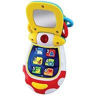 Môj prvý vyklápací telefón - Interaktívna hračka
