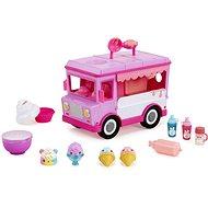 Num Noms Glitter Lipgloss Truck - Kreatívna hračka