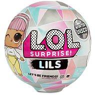 L.O.L. Surprise Lils Súrodenci a zvieratká - Figúrky