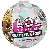 L.O.L. Surprise Zimná trblietavá bábika Glitter Globe - Figúrky