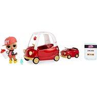 L.O.L. Nábytok s bábikou – Cozy Coupe & M.C. Swag - Doplnok pre bábiky