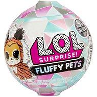 L.O.L. Surprise Fluffy Pets Chlpáčik - Figúrky