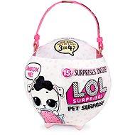 L.O.L. Surprise Biggie Pets Veľké zvieratko – Psík - Figúrky