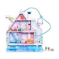 L.O.L. Surprise Horská chata - Domček pre bábiky