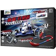 Blue Flash - Autodráha