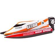 Invento Mini Race Boat katamaran - RC loď na ovládanie