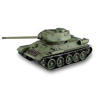 Amewi tank T34/85 1:16 RTR v dřevěné bedně - Tank na diaľkové ovládanie