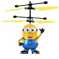 Létající superhrdina - Vrtuľník