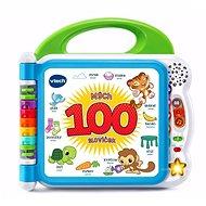 Mých 100 slovíček - Kniha pre deti
