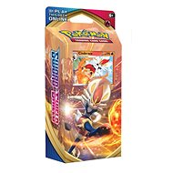 Pokémon TCG: Sword and Shield  PCD