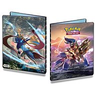Pokémon: Sword and Shield – A4 album na 252 kariet - Kartová hra