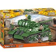Cobi T-34/85 z filmu Štyria z tanku a pes