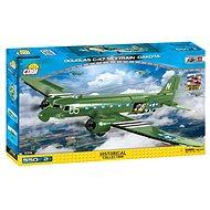 Stavebnica Cobi Douglas C-47 Skytrain Dakota