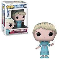 Funko POP Disney: Frozen 2 – Young Elsa - Figúrka