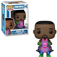 Funko POP Games: Fortnite S4 – Giddy Up - Figúrka