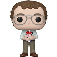 Funko POP TV: Stranger Things S3 W3 – Alexei - Figúrka