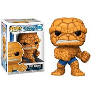 Funko POP Marvel: Fantastic Four – The Thing - Figúrka