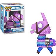 Funko POP Games: Fortnite S3 – Loot Llama - Figúrka