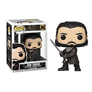 Funko POP TV: Game of Thrones S11 – Jon Snow - Figúrka