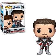 Funko POP Marvel: Avengers Endgame – Tony Stark - Figúrka