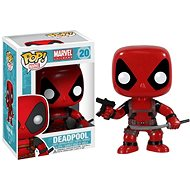 Funko POP Marvel Bobble: Deadpool - Figúrka