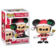 Funko POP Disney: Holiday S1 – Mickey - Figúrka