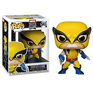 Funko POP Marvel: 80th – First Appearance Wolverine - Figúrka