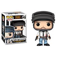 Funko POP Games: PUBG – The Lone Survivor - Figúrka