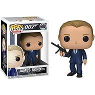 Funko POP Movies: James Bond S2 – Daniel Craig (Quantum of Solace)