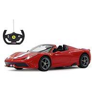 Jamara Ferrari 458 Speciale A 1:14 red 40 MHz - RC auto na diaľkové ovládanie