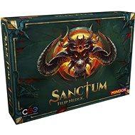 Sanctum - Spoločenská hra