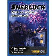 Sherlock 2: Smrť za zvukov ohňostrojov