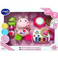 Vtech First Gift for Baby (SK) - pink - Baby Toy